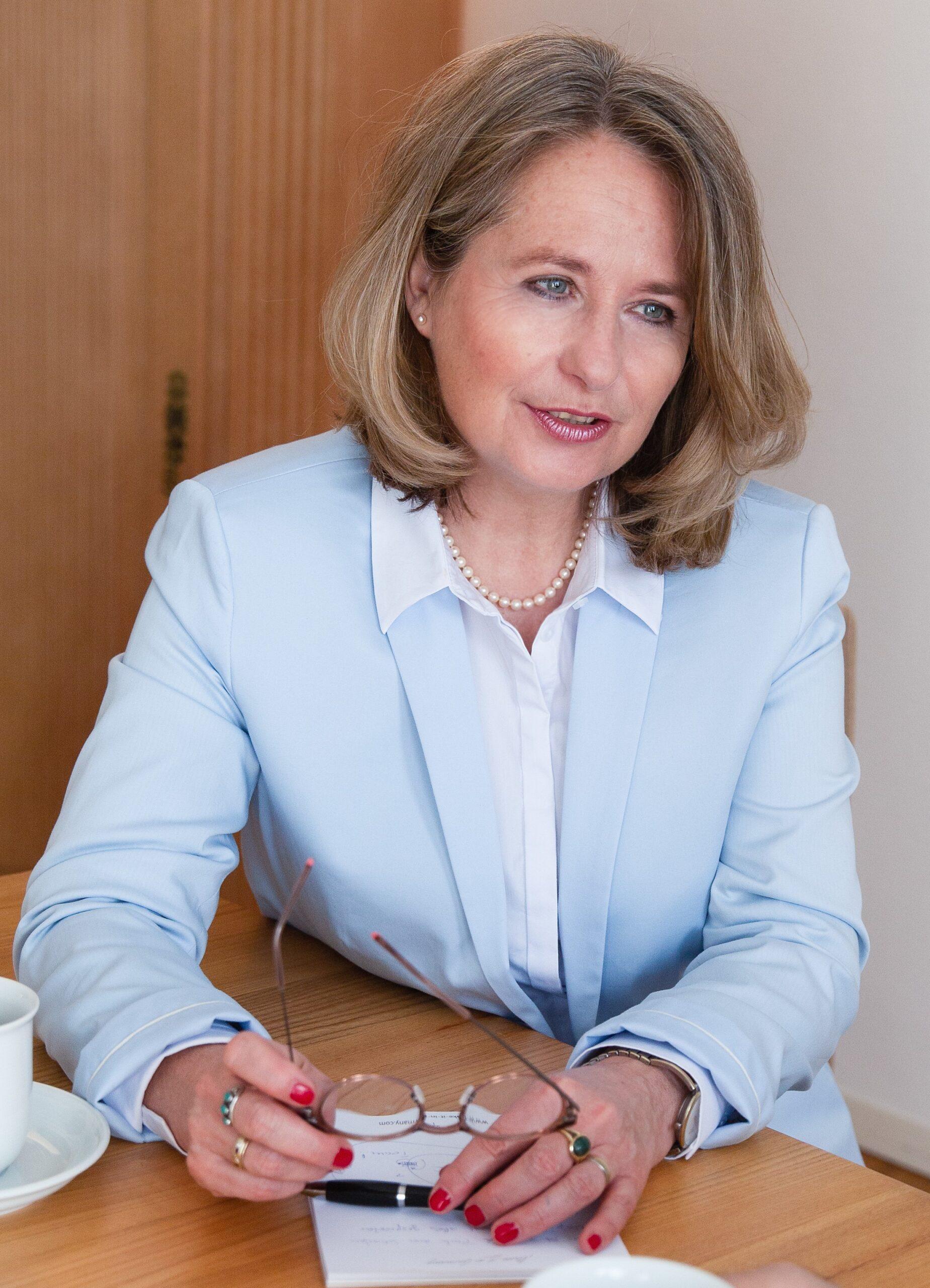 Klara Denzin